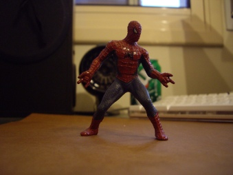 With great power there must also come great responsibility. Image courtesy of Splinter (Creative Commons License)